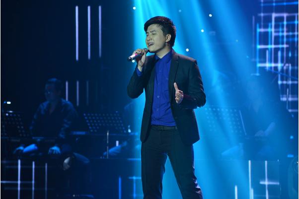 Hoài Lâm mang ca khúc do chính mình sáng tác đến Bài hát yêu thích - Ảnh 2
