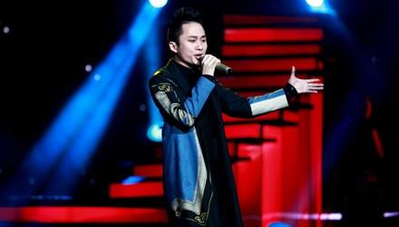 Hoài Lâm mang ca khúc do chính mình sáng tác đến Bài hát yêu thích - Ảnh 4