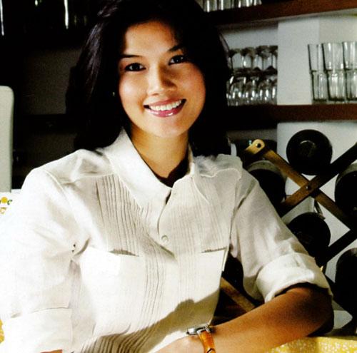 Kim Oanh: Hành trình từ đỉnh cao nhan sắc đến chuyên gia ẩm thực - Ảnh 3
