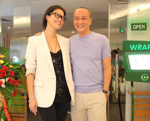 Kim Oanh: Hành trình từ đỉnh cao nhan sắc đến chuyên gia ẩm thực - Ảnh 4