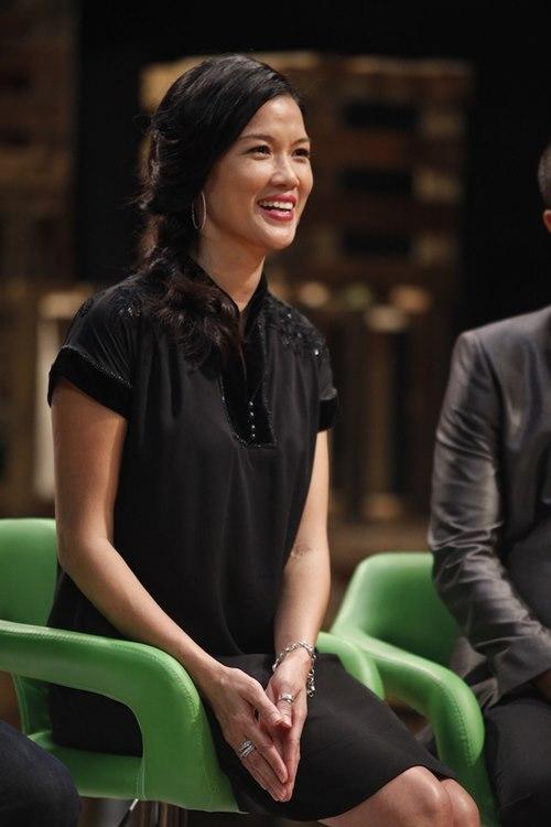 Kim Oanh: Hành trình từ đỉnh cao nhan sắc đến chuyên gia ẩm thực - Ảnh 5