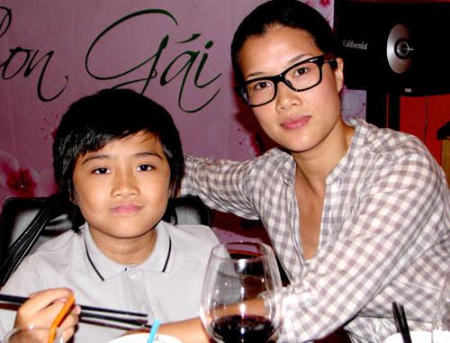 Kim Oanh: Hành trình từ đỉnh cao nhan sắc đến chuyên gia ẩm thực - Ảnh 6