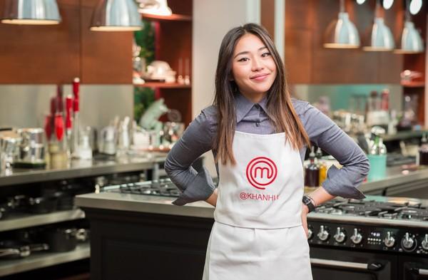 """Cô gái 23 tuổi gốc Việt đăng quang Quán quân """"Master Chef  Pháp"""" - Ảnh 1"""
