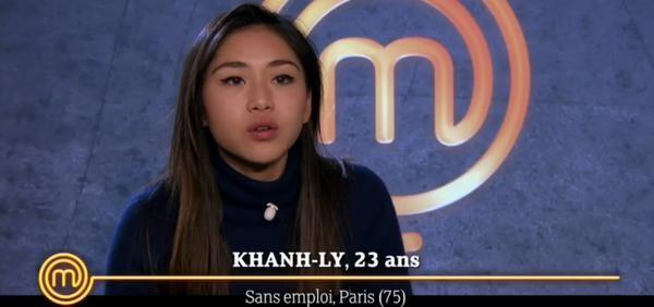 """Cô gái 23 tuổi gốc Việt đăng quang Quán quân """"Master Chef  Pháp"""" - Ảnh 3"""