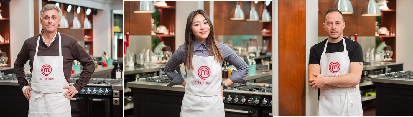 """Cô gái 23 tuổi gốc Việt đăng quang Quán quân """"Master Chef  Pháp"""" - Ảnh 2"""