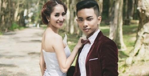 Hai cặp 'phi công trẻ - máy bay bà già' chênh lệch tuổi tác nhất showbiz Việt - Ảnh 2