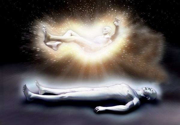 10 bằng chứng về sự tồn tại của thế giới sau cái chết  - Ảnh 1