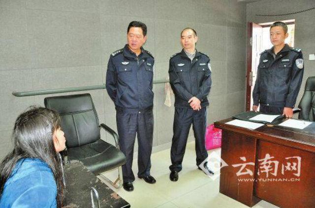 Bắt giữ 18 kẻ buôn người, giải cứu 12 phụ nữ Việt - Ảnh 2