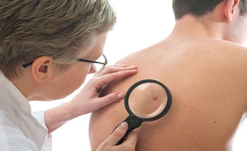 6 dấu hiệu ngoại hình phản ánh bệnh tật bên trong của bạn - Ảnh 1