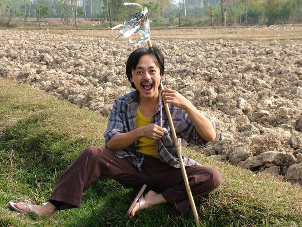 Chuyện nghề và 2 cuộc hôn nhân sóng gió của nghệ sỹ Giang 'còi' - Ảnh 1