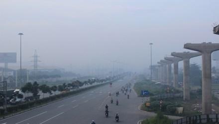 Tình trạng mù khô chưa thể chấm dứt tại TP HCM - Ảnh 2