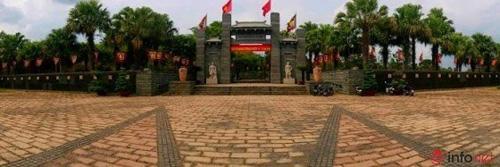 Đầu tư gần 1000 tỷ đồng xây hạ tầng Công viên Lịch sử ở Hồ Chí Minh - Ảnh 2