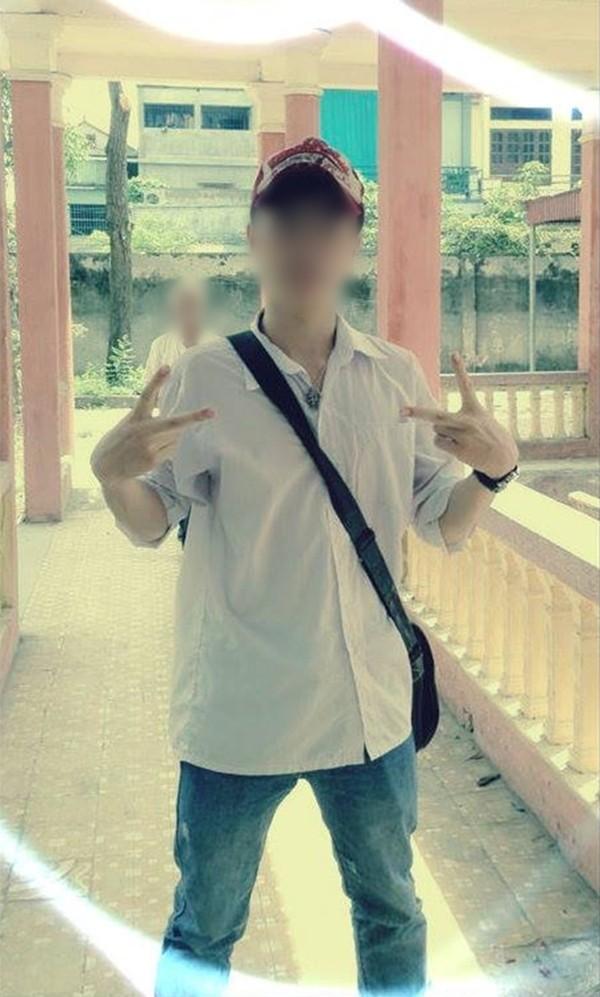 Nam sinh Đại học Công nghiệp tử vong trên đường đi phượt ở Lào Cai - Ảnh 2