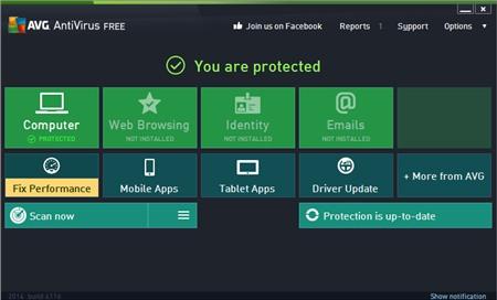5 phần mềm diệt virus miễn phí tốt nhất hiện nay - Ảnh 3