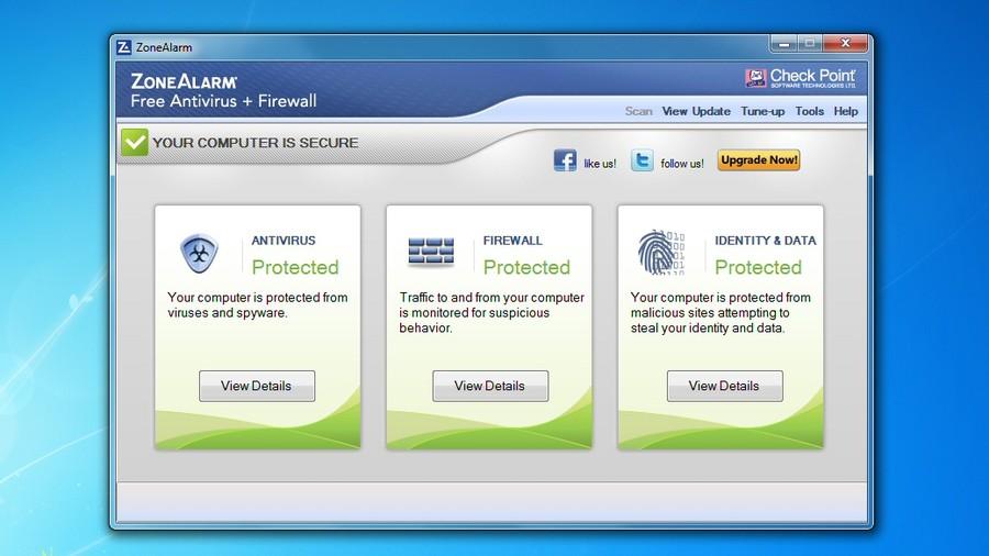 5 phần mềm diệt virus miễn phí tốt nhất hiện nay - Ảnh 5