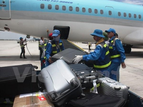 Mất cắp hành lý: Có sự thông đồng với nhân viên hàng không? - Ảnh 2