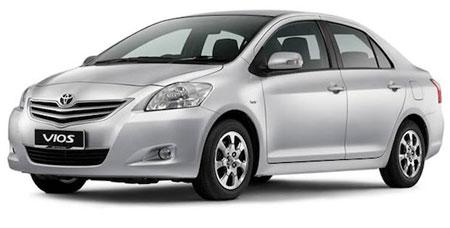 Những dòng xe ô tô bán chạy tháng 5 - Ảnh 1