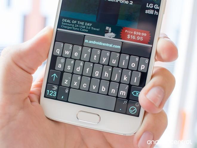 Bàn phím bị mã độc tấn công đe dọa 600 triệu điện thoại Samsung  - Ảnh 1