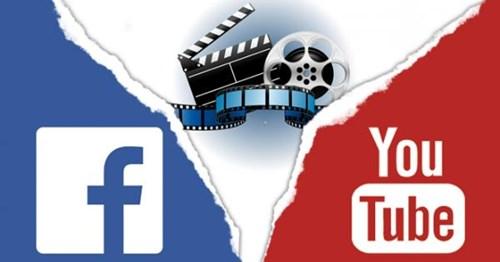 """Facebook có thể """"vượt mặt"""" mạng chia sẻ video lớn nhất thế giới - Ảnh 1"""