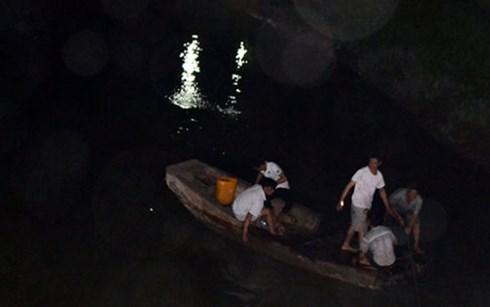 Nghệ An: 2 học sinh lớp 9 chết đuối tại sông Vách Bắc - Ảnh 1