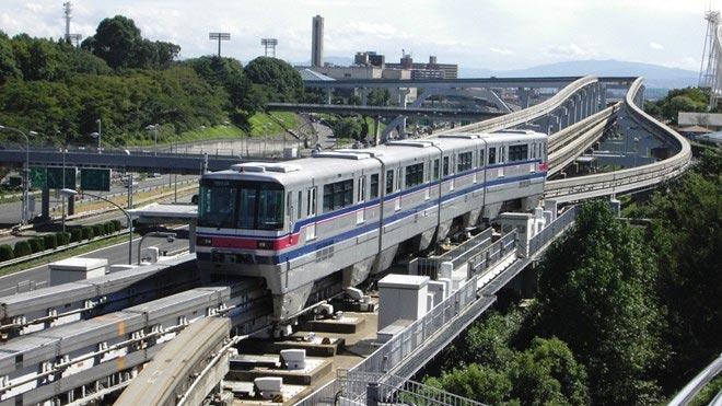 Hơn 5.300 tỷ đồng cho tuyến đường một ray số 3 tại Hồ Chí Minh - Ảnh 1
