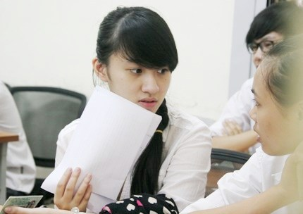 Các trường đại học bắt đầu nhận hồ sơ xét tuyển từ hôm nay (1/8) - Ảnh 1