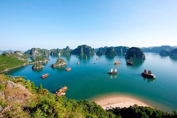 """Tái hiện tiến trình """"Lịch sử-Văn hóa Việt Nam"""" tại Hà Nội - Ảnh 2"""