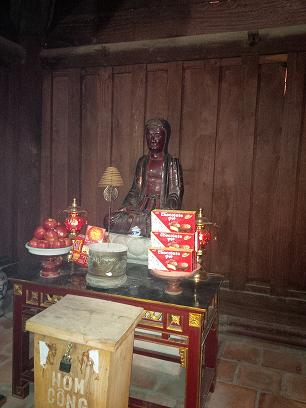 Khám phá những trung tâm võ học cổ xưa của người Việt (Kỳ 1)  - Ảnh 2