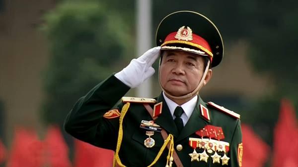 Lực lượng Quân đội Nhân dân Việt Nam diễu binh, diễu hành ngày 2/9 - Ảnh 2