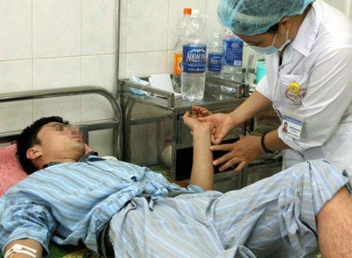 Dịch sốt xuất huyết bùng phát: Hà Nội đã có hơn 2000 ca mắc bệnh  - Ảnh 1