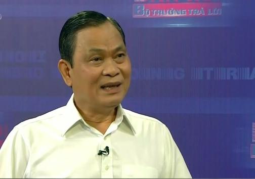 Bộ trưởng Nội vụ nói về quy trình thi tuyển lãnh đạo - Ảnh 1