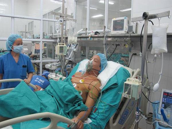"""""""Kỳ tích"""" vận chuyển nội tạng vượt 2000km cứu sống bệnh nhân - Ảnh 4"""