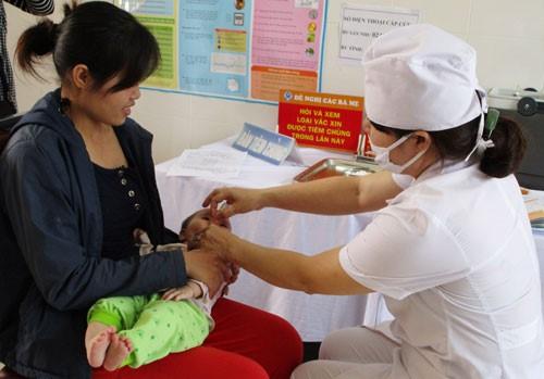 Tai biến tiêm chủng do vắc xin sẽ được bồi thường - Ảnh 1