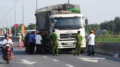 Tin tai nạn giao thông mới nhất ngày 18/5 - Ảnh 1