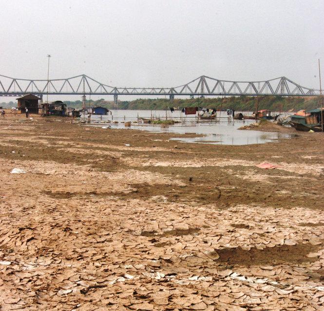 Siêu dự án trên sông Hồng: Bộ Công thương chưa phê duyệt - Ảnh 1