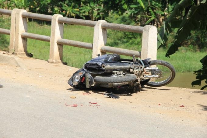 Tin tai nạn giao thông mới nhất ngày 29/6 - Ảnh 1