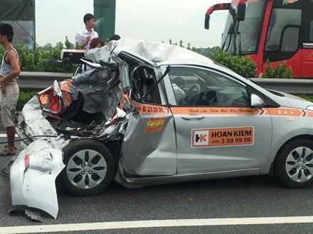 Tin tai nạn giao thông mới nhất ngày 16/7 - Ảnh 1