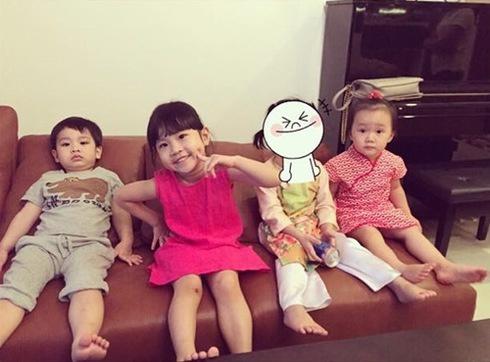 """3 lý do khiến Thủy Tiên bị """"chỉ trích"""" khi giấu mặt con gái - Ảnh 3"""