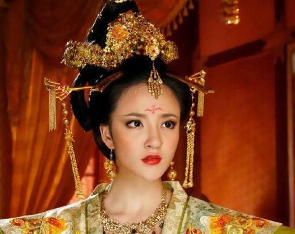 """Chuyện cao thủ """"hối lộ tình dục"""" trong hậu cung Trung Quốc - Ảnh 2"""