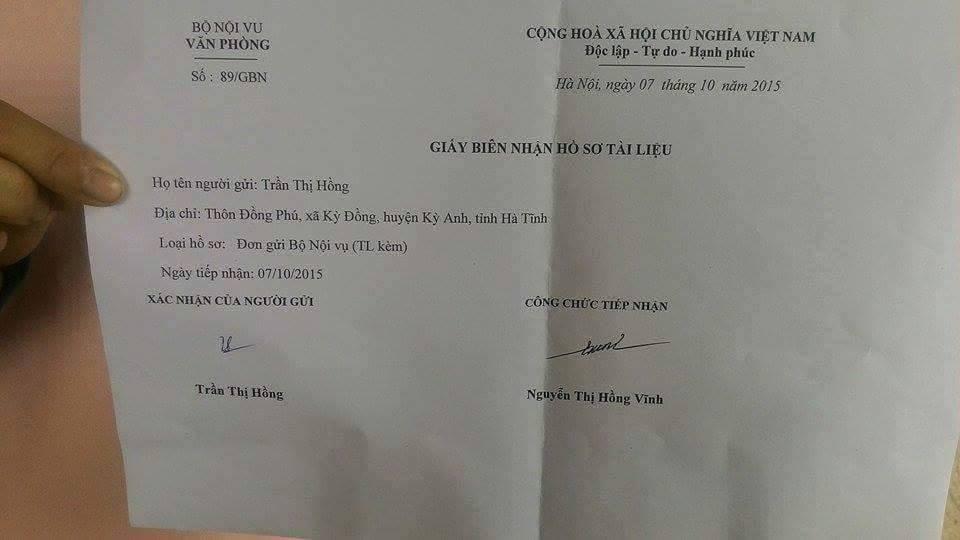 Đằng sau chuyện cô giáo bầu 8 tháng mang tâm thư gửi Bộ trưởng Bộ nội vụ - Ảnh 3