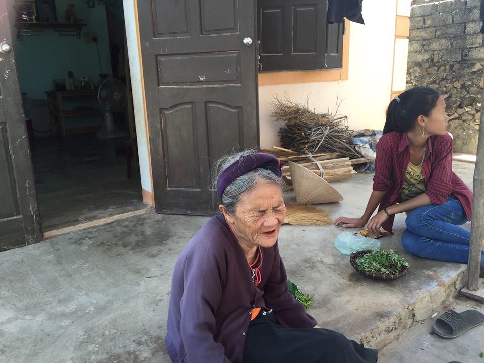 Bước đường hoàn lương của một thương gia nông sản - Ảnh 1