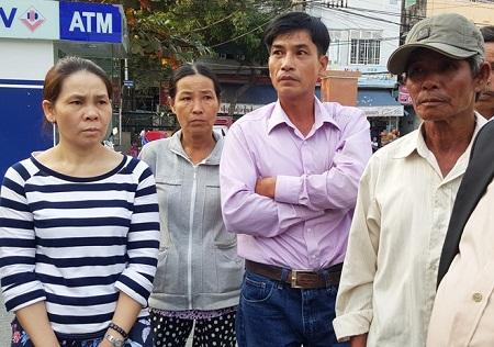 Đà Nẵng: Bệnh nhân chết lâm sàng, người nhà vây bệnh viện - Ảnh 1