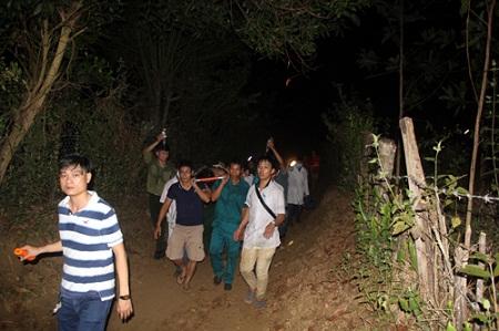 Vụ ngạt khí tại Quảng Nam: 3 trong 4 nạn nhân tử nạn là anh em ruột - Ảnh 1