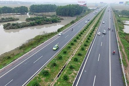 Hôm nay, bắt đầu thu phí thử nghiệm cao tốc Hà Nội - Bắc Giang - Ảnh 1