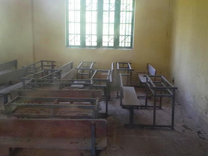 TT-Huế: Dự án giáo dục xây trường học để chăn thả trâu bò - Ảnh 5