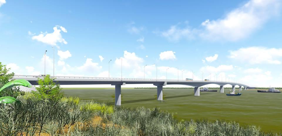 Xây dựng 2 dự án triệu đô tại Nghệ An - Ảnh 2