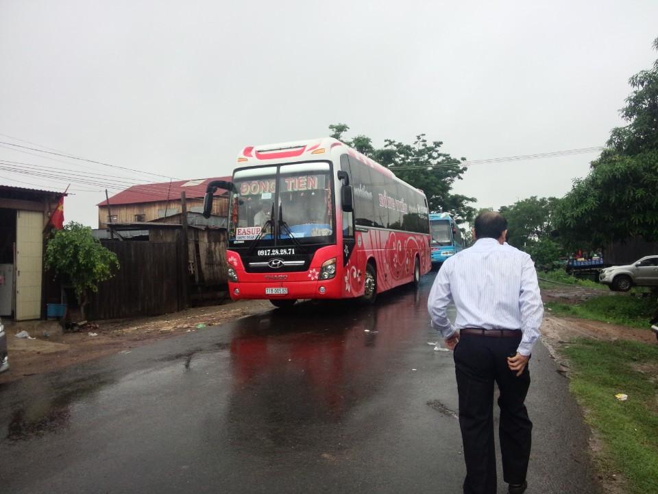 Hình ảnh nhiều xã bị chia cắt bởi mưa lớn tại Đắk Lắk - Ảnh 6