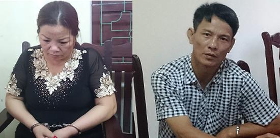 Triệt phá đường dây ma túy xuyên Việt do hai chị em ruột điều hành - Ảnh 1