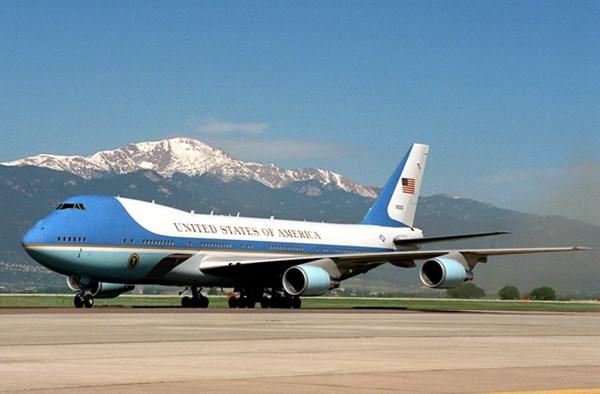 Tiết lộ về chuyên cơ mới của tổng thống Mỹ - Ảnh 2
