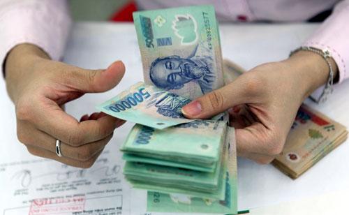 Chính thức ban hành Nghị định tăng lương cơ sở lên 1.210.000 đồng - Ảnh 1